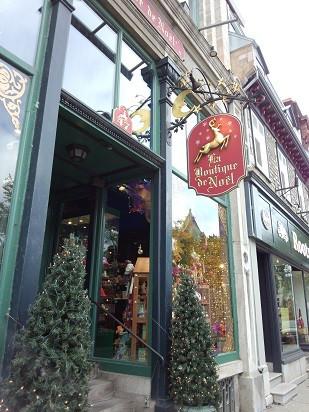 カナダトロント クリスマスの飾りもOnline購入?! エミリーのEnglish留学日記
