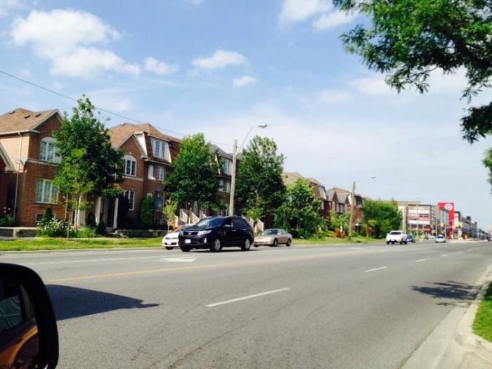 カナダトロント お家の種類について Part2 エミリーのEnglish留学日記
