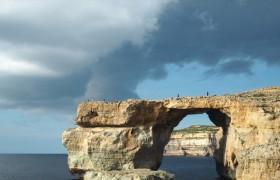 マルタ渡航中の小平真帆です(ゴゾ島編)