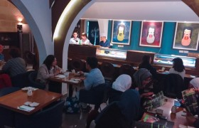 平石貴子のマルタ島留学 4days  study English 女性 一人旅