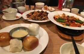 パースでワーホリ♪中華料理を食べてきました♡