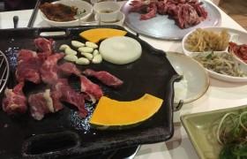 パースでワーホリ♪韓国料理でほかほか♪