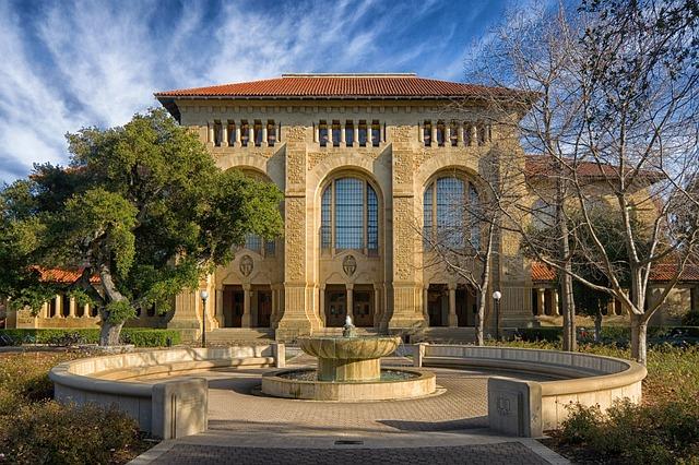 スタンフォード大学の特徴と魅力
