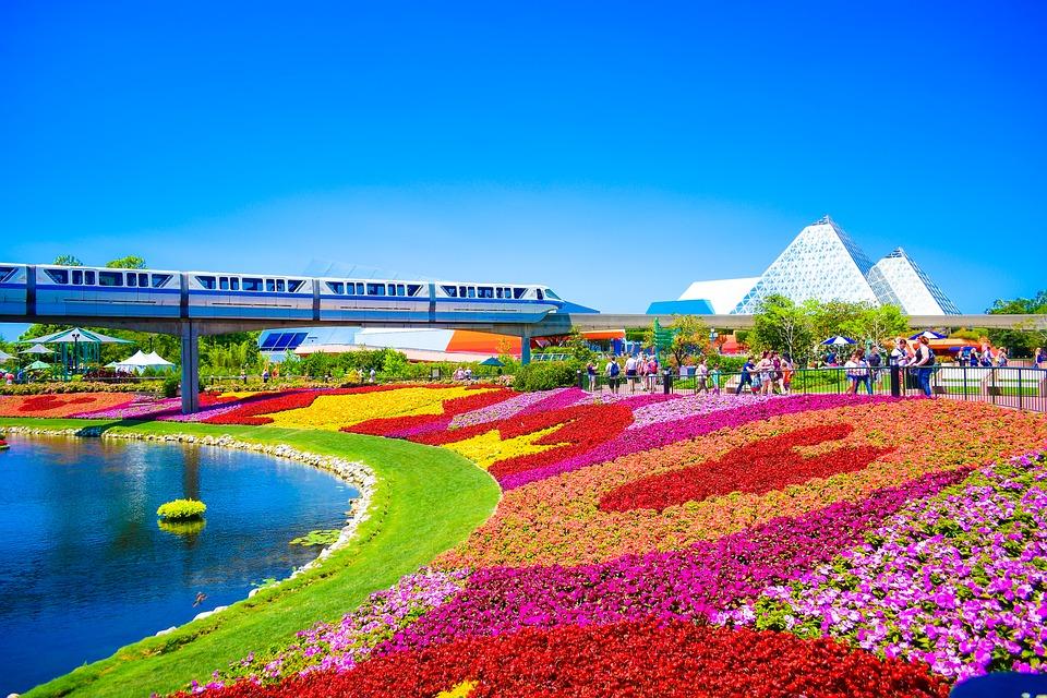 フロリダの2大テーマパークその②:ウォルト・ディズニー・ワールド