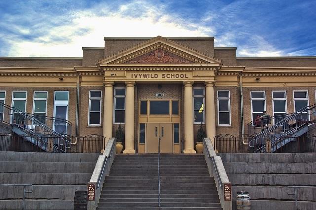 学校がたくさん!おすすめ学校とは。