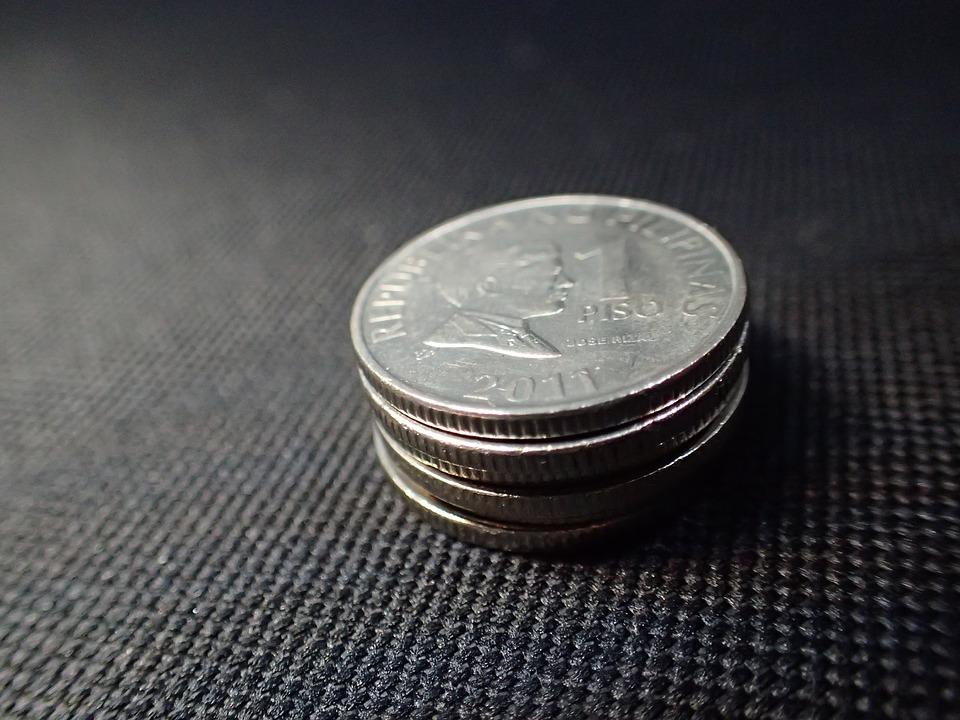 フィリピンの通貨「ペソ」どんな種類がある?