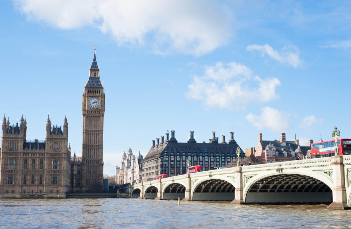 【持ち物】イギリス留学の持ち物リスト