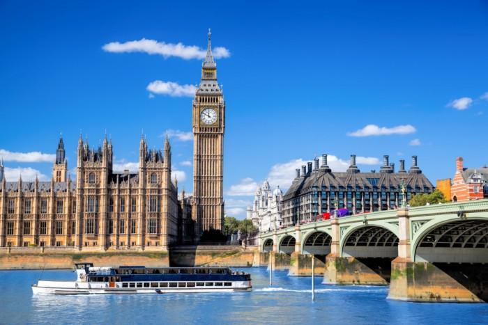 ロンドンに留学するにはいくら必要?留学にかかる合計費用の平均