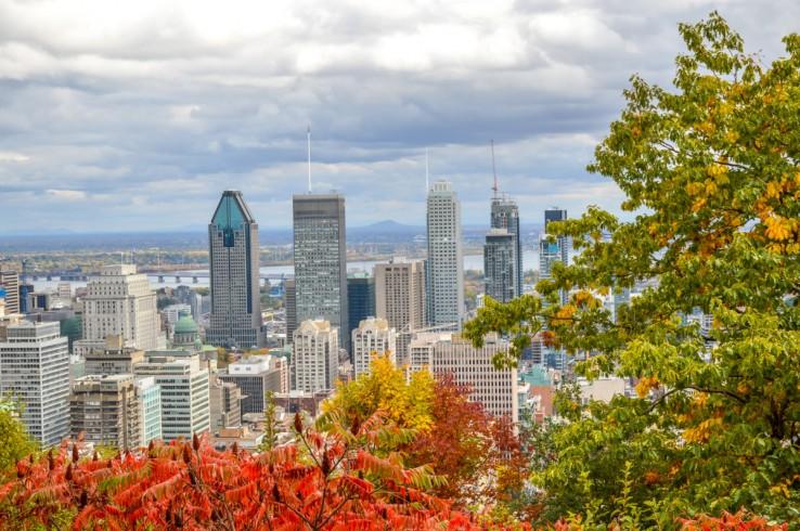 カナダ大使館主催!カナダ留学フェアについて紹介