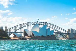 【ワーホリ】オーストラリアのワーキングホリデービザ申請について