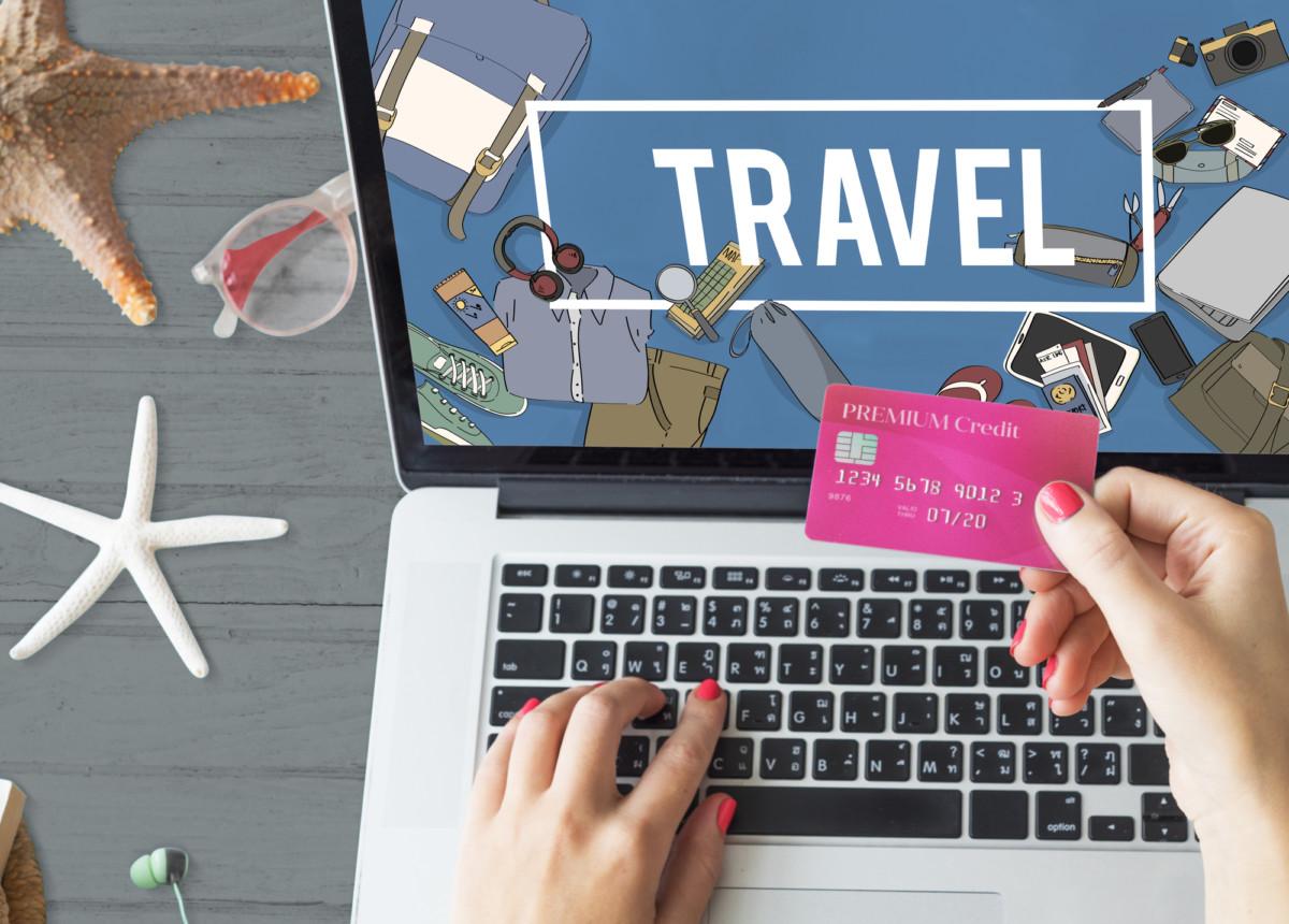 必須!アメリカ留学のクレジットカード