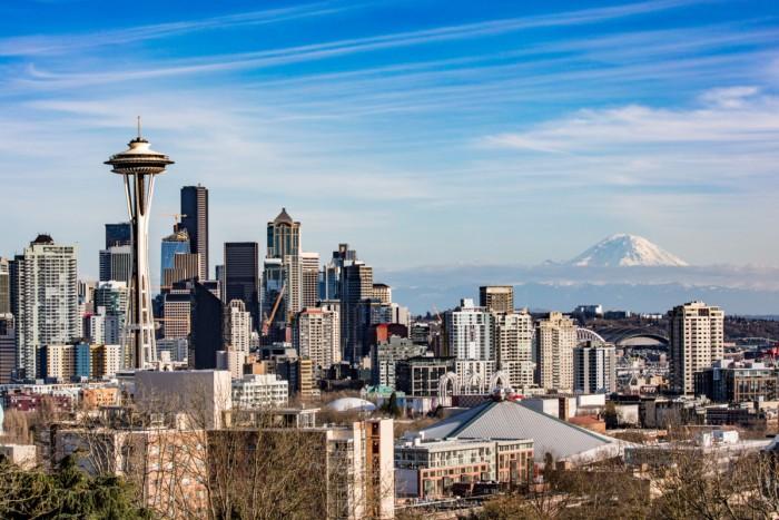 【留学】憧れのシアトルに留学しよう!