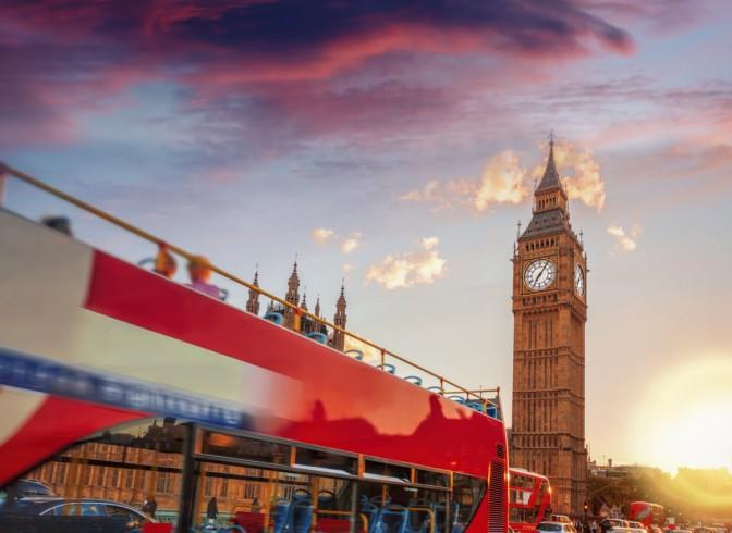 イギリスで働きたい!イギリスワーホリの年齢制限って?