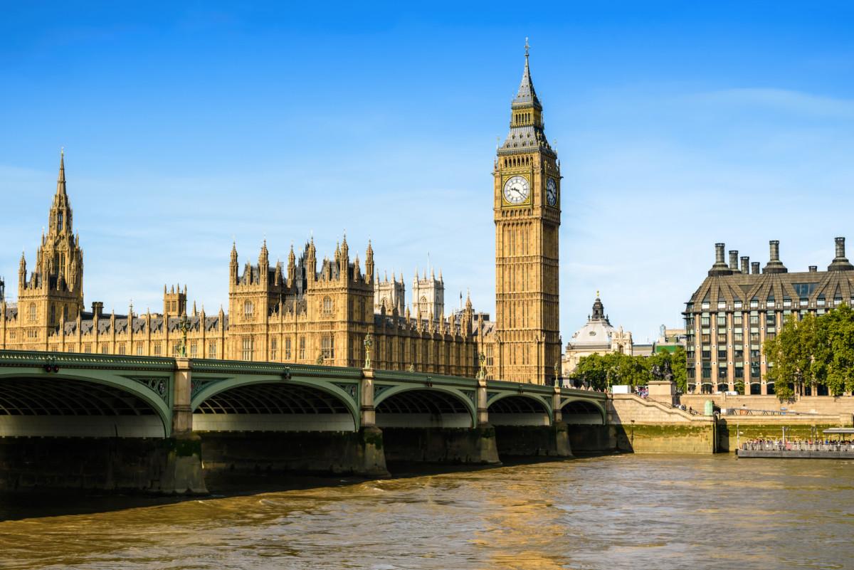 イギリス留学ではいくら必要?かかる費用とその内訳