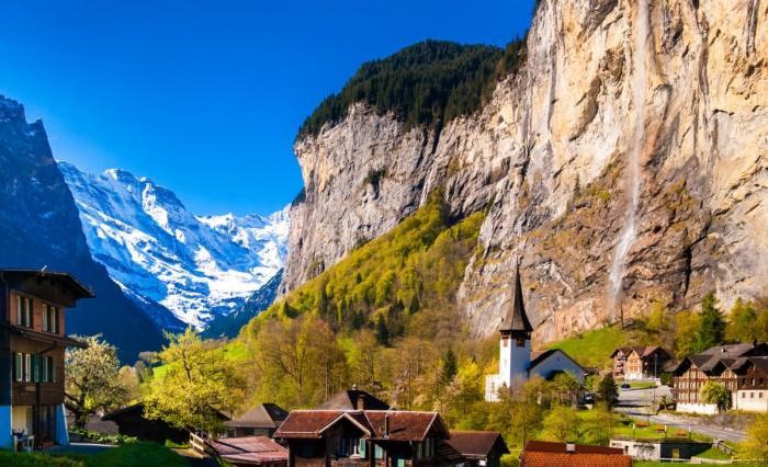 国際感覚を身につける!スイス留学のメリットと留学の流れ