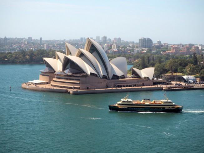 留学前に知っておきたい!オーストラリアの学生ビザの特徴と申請方法!