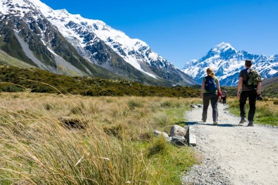 ニュージーランドのワーホリビザ申請は簡単!手順を説明