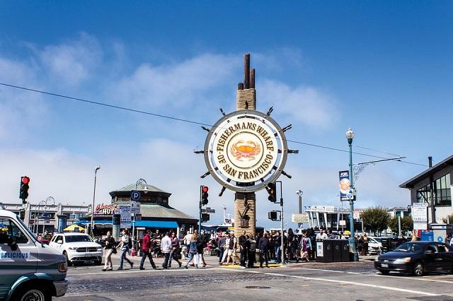 サンフランシスコはどんな町?