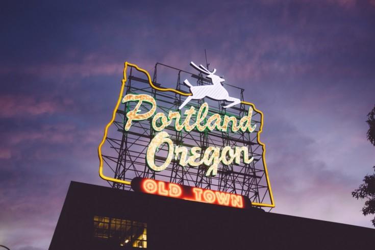 オレゴン州ポートランドでのんびり留学!おすすめポイントは?
