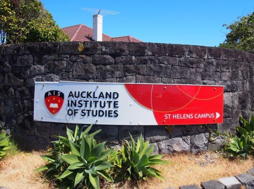 Auckland Institute of Studies New Zealand