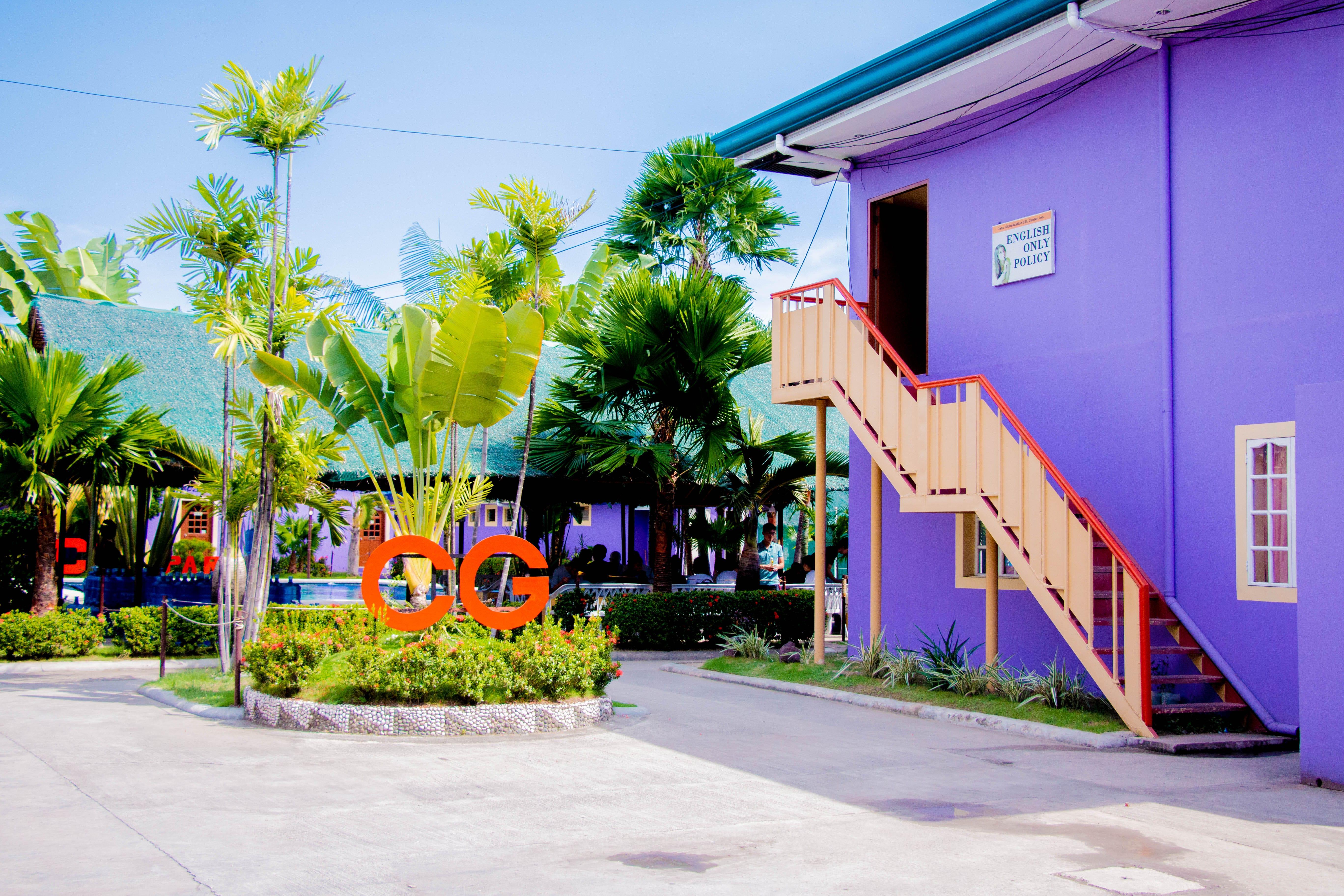 CG Academy Sparta Campus