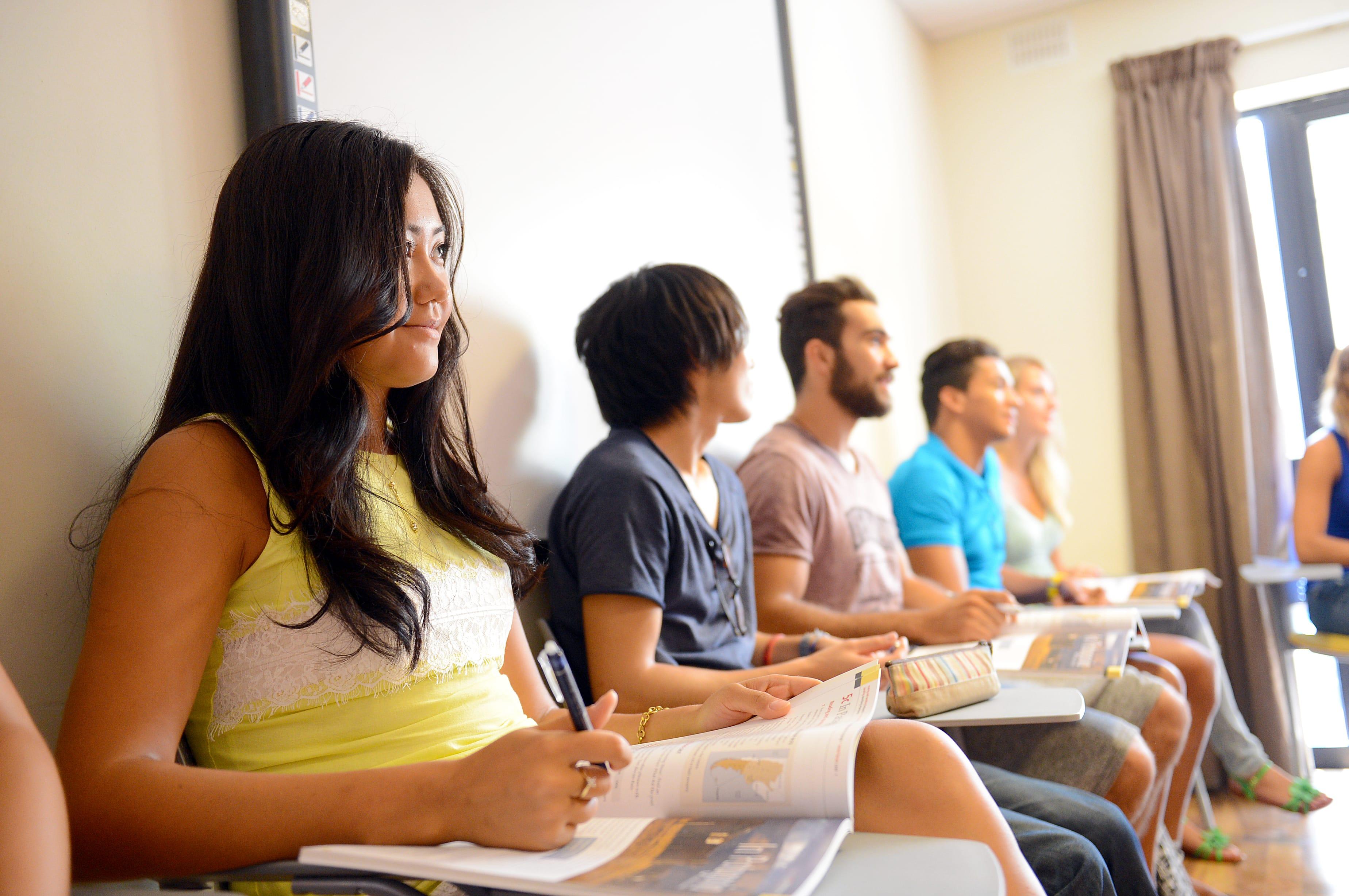 Clubclass English Language School Malta