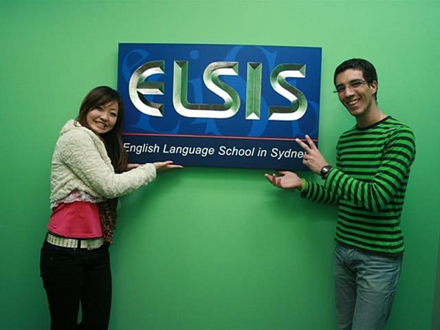 ELSIS Sidney