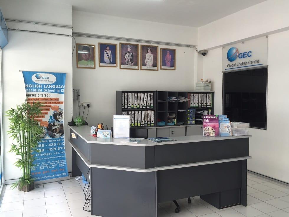 Global English Center