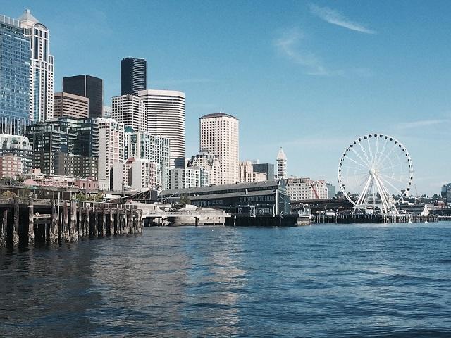 シアトルってどんな街?留学先に選ばれやすい理由とは?