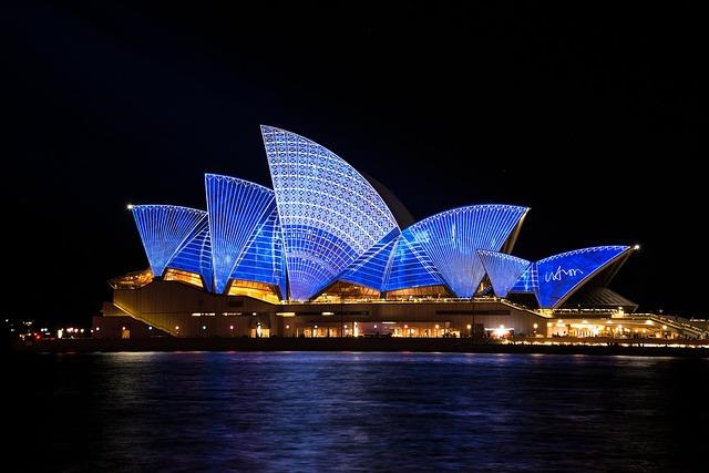 オーストラリアのビザ取得にかかる費用と申請手順