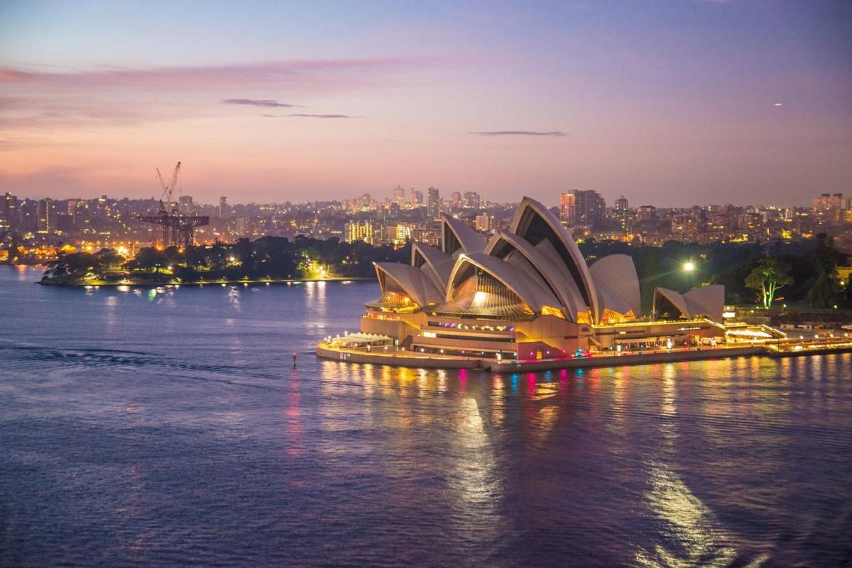 オーストラリアのビザはたくさんある!ビザ申請方法は?