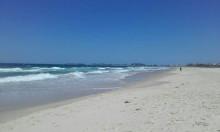GIRLS留学 オーストラリアなう ビーチで朝ヨガ♪