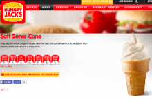 *途中*物価の高いオーストラリアで、濃厚ソフトクリームを30円で食べる方法