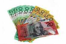 プラスチック のお札を発明した国、オーストラリア!