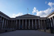 ロンドン観光!大英博物館で芸術に触れようと思ったら既に閉館しててしょんぼりな件