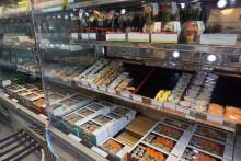 ロンドンのお勧めスポット!!日本食はやっぱり海外でも人気!!