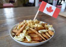 カナダトロント カナダ代表料理  エミリーのEnglish留学日記