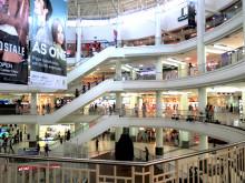 セブはショッピングセンターが多い! 大学生活の最後に海外留学中 inセブ