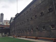 旧メルボルン監獄へ【mutsumiのメルボルン留学】