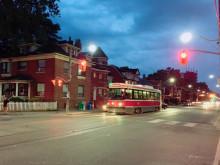 カナダ留学はこんなに楽しい!トロントの公共交通機関について