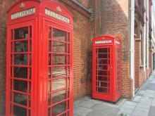 ロンドン観光!イギリスに到着しました♪留学事前調査!