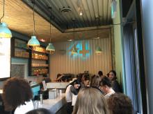 カナダ留学はこんなに楽しい!流行りのアイスクリーム屋さんに行ってきました!