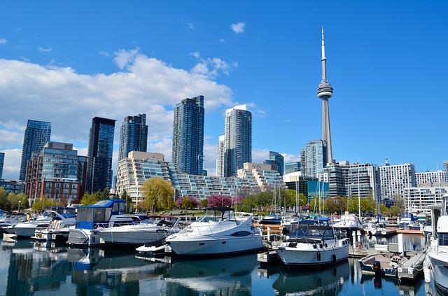 代表的なカナダの名所を州ごとにご紹介!大自然や都市を楽しもう