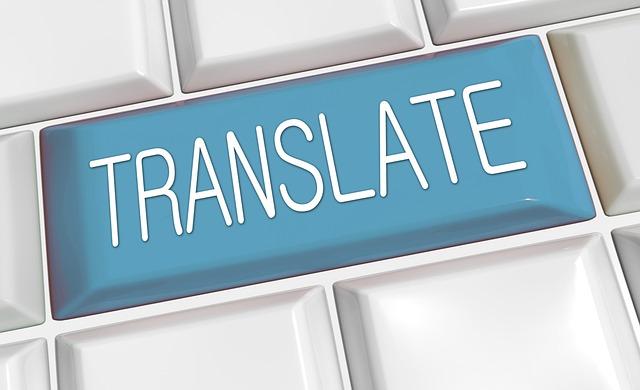 通訳・翻訳留学で生きた英語を手に入れよう!コース内容などを紹介