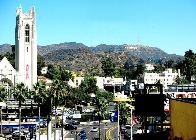 ロサンゼルス留学費用を格安にするために