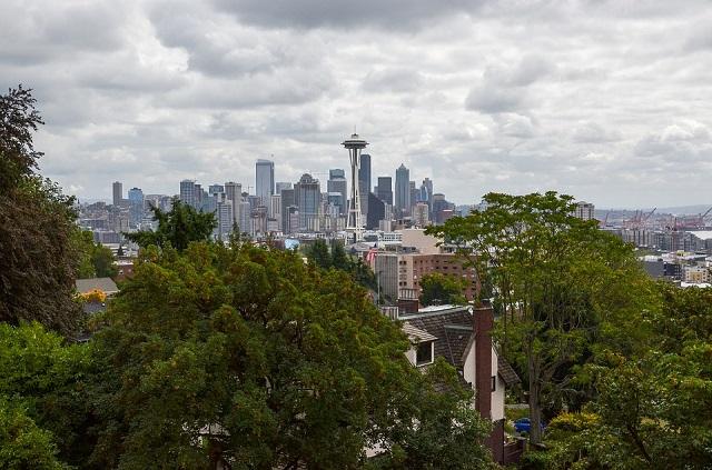 アメリカ有数の都市!シアトルについて解説