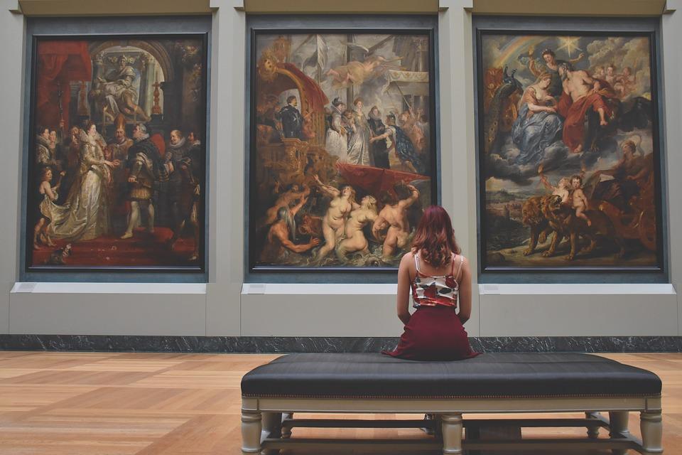 おすすめ観光地:②美術館
