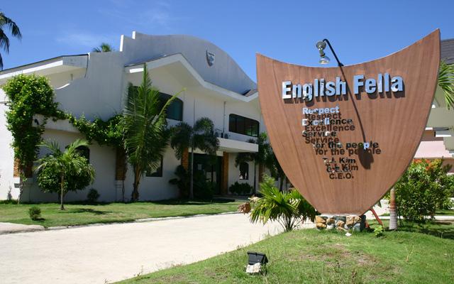 フィリピンの語学学校一覧